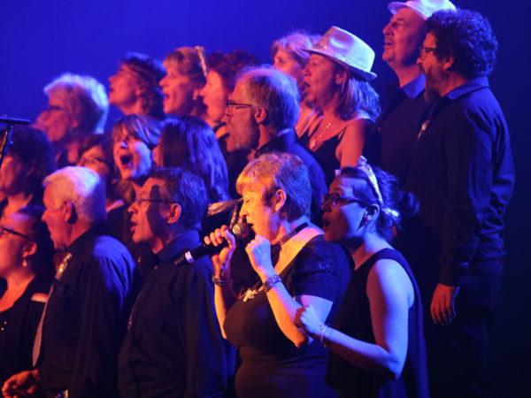 Concert de gala Louis Armstrong - Salle du Midi - 26.05.2018